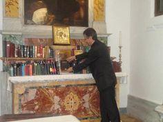 Camino al Paraguay: Biblia en Idioma Guaraní fue colocada oficialmente en el Altar de las Biblias del Vaticano