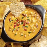 Don Pablo's Queso Dip