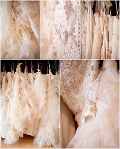 Kirstie Kelly wedding gowns
