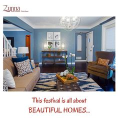 This festival is all about BEAUTIFUL HOMES... And, it's never been so simple to do it. Visit Zynna for instant solutions: http://zynna.in/ #homeimprovement #interiors #homerenovation #homedecor #decor #homedecorating