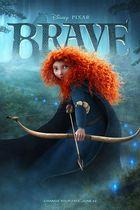 Brave - Kelly McDonald, Emma Thompson + Kevin McKidd) *June 22nd (Animation, Family, Action/Adventure)