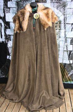 Image result for viking cape