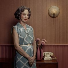 Erwin Olaf, Hope Portrait 2, 2005