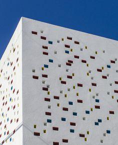 Galería - Colegio Nueva Era Álamo / HFS Arquitectos + MN Arquitectos - 5