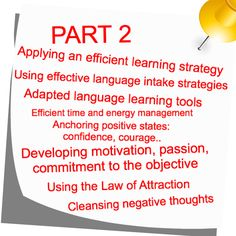 "In order to acquire a language naturally (See Steven Krashen's natural language learning method) you need effective tools and learning approaches. Helpers in the equation are techniques used to positively influence and enhance the learner's mindset, which are used to help the learner ""anchor"" positive states of mind and strengthen areas of current weakness. More details on marioguerrablog.c... and on marioguerrablog.com/language-2/sample-post/language-2/?lang=en_us"
