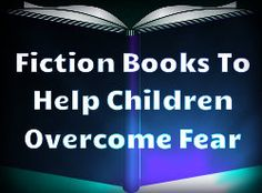 Great picture books to help children deal with fears and phobias! These wonderful books can also be used to teach elements of realistic and make believe fiction. Free!