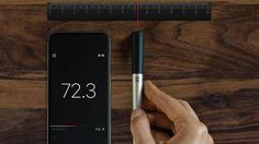 This magic wand will render your tape measure totally obsolete
