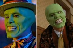 11 Facts About The Mask You Never Knew