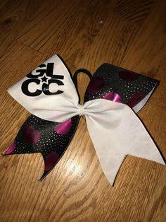 Xmas Multicolor Girl Bows Hairpin Large Rib Ribbon Bow Hair Clip Headwear  set
