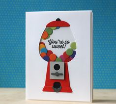 Such an Awesome card by Laura Bassen using brand new dies by Simon Says Stamp.