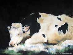 Ang.O paintings : Animals/Wildlife/Nature ~ Animal Paintings ...