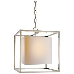 Caged Small Lantern, avail in gold
