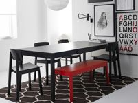Dining tables | Kitchen tables | Dining chairs | Dishes | Bowls | IKEA   shows chairs