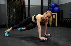 Core Flyte Pro Adds Intensity To Your Workouts