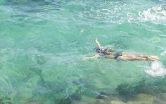 Swim swim time