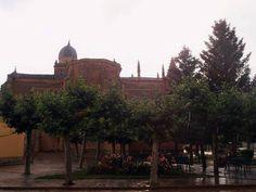 Melgar de Fernamental - Burgos por A. Rodríguez S.