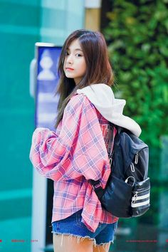 Chou Tzu-yu (born June known mononymously as Tzuyu , is a Taiwanese singer based in South Korea and a member of the K-pop .