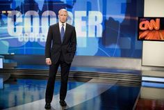 All Things Anderson: Anderson Cooper, Monday, July 16, 2012