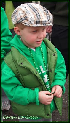 St. Patrick's Day Parade Bayonne NJ