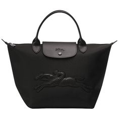 Longchamps Victoire bag .... this brand is by far the most seen brand on the Paris metro + streets by Parisians.