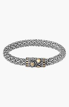 John Hardy 'Naga' Bracelet available at #Nordstrom