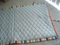 Tutorial: Make An Ironing Pad