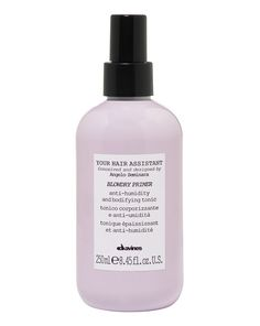 Your Hair Assistant Blowdry Primer by Davines