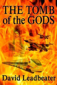 The Tomb of the Gods (Matt Drake 4) eBook: David Leadbeater: Amazon.com.au: Kindle Store