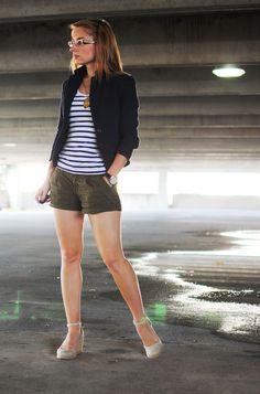 A Longenecker Story Short: Versatile Weekend Wear