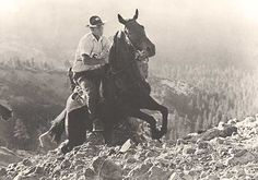 Dr. Barsaleau one of the greatest horsemen EVER