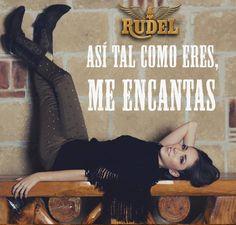#BotasRudel... ¡Nada que cambiarles!