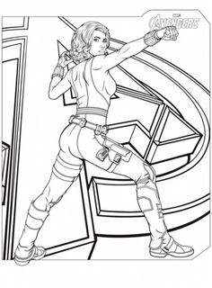 144 Best Super Hero Coloring Pages Images Coloring Pages For Kids