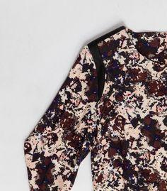MKT Studio print dress
