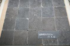 Love Belgisch hardsteen