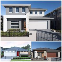 It's so hard to choose which #Kellyville #WisdomHomes #HomeDesign we like more! Which one appeals to you?  #Home #Houses #ModernDesign #Modern #NewHome #YourHome #House