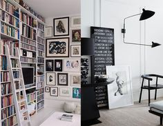 Decorate your home with frames - Inspiration gallery