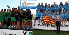 Los dos clubes campeones de España, Valencia Terra i Mar (mujeres) y Playas de Castellón (hombres) se la juegan este fin de semana en Europa. Más información: http://www.rfea.es/web/noticias/desarrollo.asp?codigo=8117#.VWbVUdLtmko