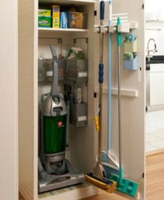 Gentil Image Result For How To Store Vacuum In Small Laundry Room