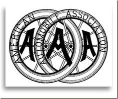 original AAA-logo