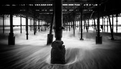 Hastings Pier - do you remember when?