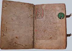 Die Nibelungensage  (ca. 1230)