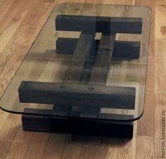 Мебель ручной работы. Ярмарка Мастеров - ручная работа. Купить Стол Лофт. Handmade. Лофт стиль, мебель из дерева, лофт