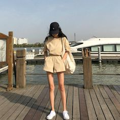 Here Are Some Amazing korean fashion trends 7030 Korean Fashion Trends, Korean Street Fashion, Korea Fashion, Asian Fashion, Look Fashion, Fashion Outfits, Fashion Design, Fashion Ideas, Korean Fashion Summer