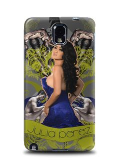 Julia Perez Case by #justDUYit. Julia Perez or JuPe is a singer and actress in Indonesia. This Jupe case made from a plastic that wont scratch your phon eand protect it from dust. Also Available for Samsung Galaxy Note 2, 3, Samsung Galaxy s3, s4, s5, Samsung Galaxy Grand, iPhone 4, 4s, 5c, 5, 5s, Redmi Xiaomi. http://zocko.it/LE1gi