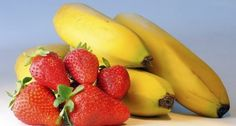 Acid reflux friendly recipe: Banana split