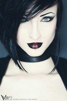 Classic goth