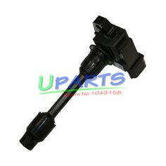UPARTS Ignition Coil For Nissan Maxima Qx 2/Station Wagon/Cefiro I Saloon/Infinitii 30 2.0 3.0 VQ20DE VQ30DE 224482Y007 Nissan Maxima, Ignition Coil, Station Wagon, Audi, Poland