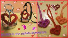 TuttoPerTutti: RICORDI DI UNA SERATA ROMANTICA - Speciale S.Valentino Cuoricini per ricordo di una serata speciale! http://tucc-per-tucc.blogspot.it/2016/02/ricordi-di-una-serata-romantica.html