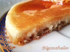 TORTITAS AMERICANAS O PANCAKES Delicious Desserts, Dessert Recipes, Pancakes, Pie, Banana, Candy, Chocolate, Sweet, Crepes