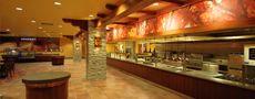 Santa Ana Star Casino - Feast Buffet Buffet re-design and renovation - Santa Fe, NM